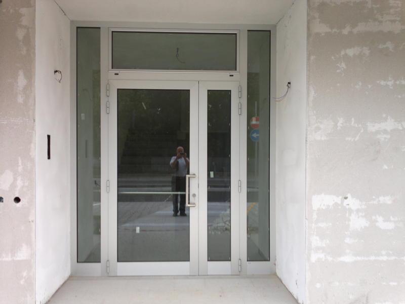 Porta Ingresso Ufficio : Portoncini e portoni euroser serramenti e infissi vicenza