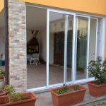 Porte Scorrevoli A 3 Ante.Porte Scorrevoli Produzione E Installazione Vicenza Euroser